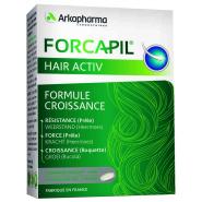 Forcapil Hair Activ Formule Croissance x 30