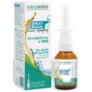 Naturactive Spray Nasal 20 ml + Naturactive Sureau x 30