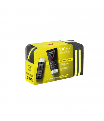 Vichy Trousse Noël Homme Kit Anti-Fatigue