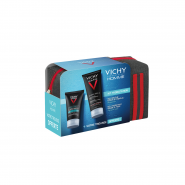 Vichy Trousse Noël Homme Hydratation