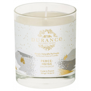 Durance Bougie Parfumée Perce Neige 180 g