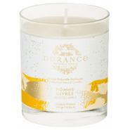Durance Bougie Parfumée Pomme Givrée 180 g