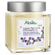 Melvita Miels Terroirs d'Exception Miel de Lavande des Plateaux de Provence 400 g