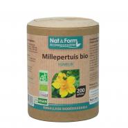 Nat&Form Ecoresponsable Millepertuis Bio x 200