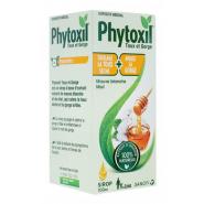 Phytoxil Toux et Gorge 2 en 1 100 ml