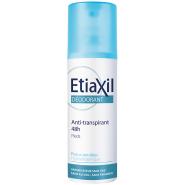 Etiaxil Déodorant Anti-Transpirant 48h Pieds 100 ml