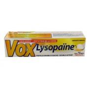 Vox lysopaïne Citron - Eucalyptus x 18