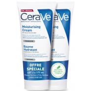 CeraVe Baume Hydratant 2 x 177 ml