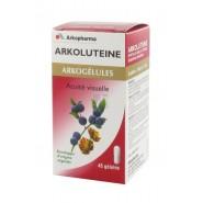 Arkogélules Arkolutéine x 45