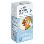 Renutryl Énergie+ Neutre 7 x 11,1 g