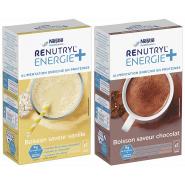 Renutryl Énergie+ Boissons 7 x 30 g