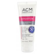 Dépiwhite M Crème Protectrice SPF 50+ 40 ml