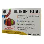 Nutrof Total x 180