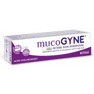 MucoGyne Gel Intime Non Hormonal 40 ml