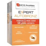 Forté Pharma Expert Autobronz Ampoules x 30