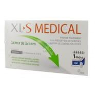 XLS Médical Capteur de Graisses x 180