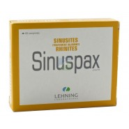 Lehning Sinuspax Rhinite Sinusites