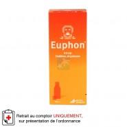Euphon sirop 300 ml