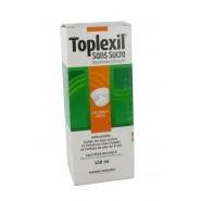 Toplexil Sirop Sans sucre 150 ml