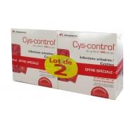 Arkopharma Cys-Control Sachets 2 x 20