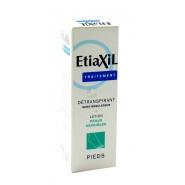 Cooper Etiaxil Détranspirant Pieds Peaux Sensibles 100 ml