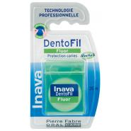 Inava DentoFil Fluor Mentholé 35 m