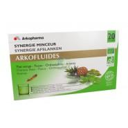 ArkoFluides Synergie Minceur Bio x 20