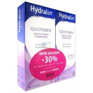 Hydralin Quotidien 2 x 400 ml