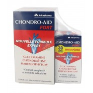 Chondro-Aid Fort x 120 + 30 Offertes