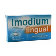 Imodiumlingual 2 mg