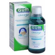 GUM Gingidex Bain de Bouche Sans Alcool 300 ml