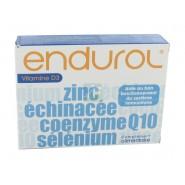 Endurol Vitamine D3 x 30