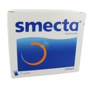 Smecta Goût Orange Vanille Sachets x 30