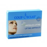 Coup d'Eclat Ampoules lifting 3 x 1 ml