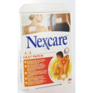 3M Nexcare Patchs Chauffants x 2