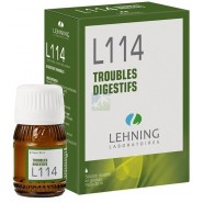 Lehning n°114 Troubles Digestifs