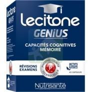 NutriSanté Lecitone Genius x 45