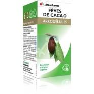 Arkogélules Fèves de Cacao x 45