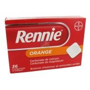 Rennie Orange x 36