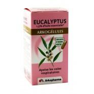 Arkogélules Eucalyptus x 45