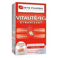 Forté Pharma Vitalité 4G Dynamisant x 28