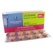 Diosmine Biogaran 300 mg x 30