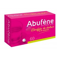 Abufène 400 mg x 60