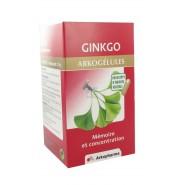 Arkogélules Ginkgo Feuille x 150