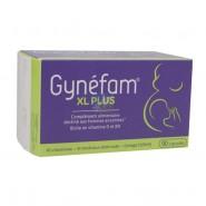 Gynéfam Plus XL x 90