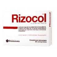 Rizocol Comprimés x 90