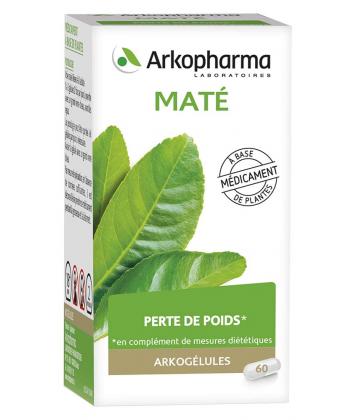 Arkogélules Maté x 60