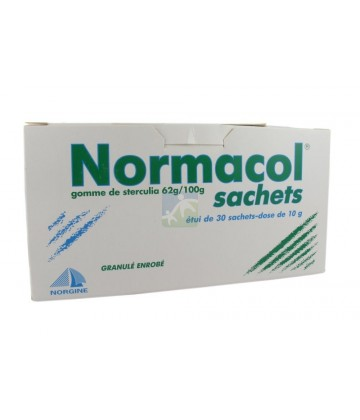 Normacol Sachets x 30