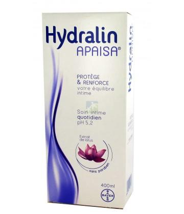 Hydralin Quotidien 400 ml