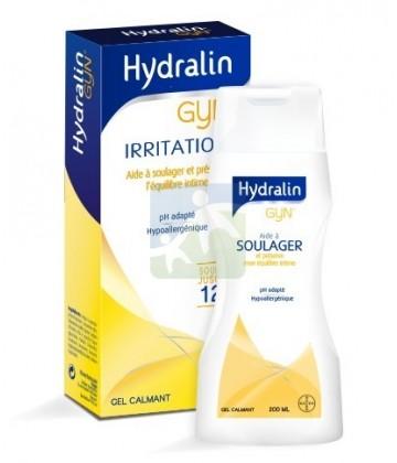 Hydralin Gyn Irritations 200 ml